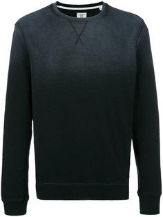 свитер с градиентным эффектом Kent & Curwen