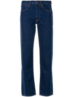 джинсы с принтом логотипа Ports 1961