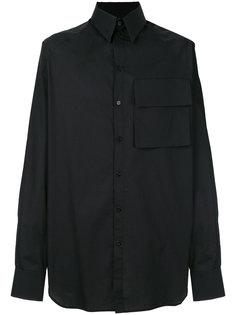 рубашка с карманом Odeur
