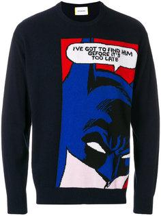 свитер Batman Iceberg
