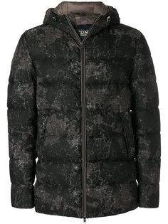 классическая куртка-пуховик Herno