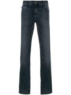 прямые джинсы Paul & Shark