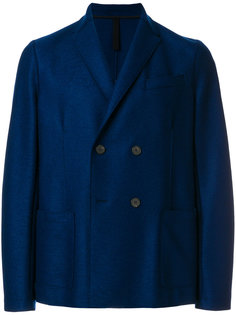 двубортный пиджак Harris Wharf London