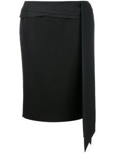юбка с поясом Chalayan