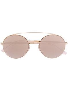 солнцезащитные очки Aira Mykita