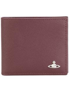 бумажник из сафьяновой кожи Vivienne Westwood