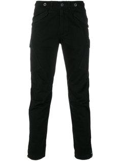 брюки карго Maharishi