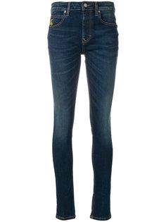 джинсы супер скинни Vivienne Westwood Anglomania
