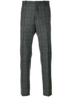 классические брюки в клетку Stella McCartney
