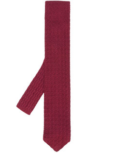 классический галстук Doppiaa