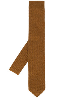 фактурный галстук Doppiaa