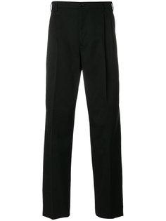 классические брюки-чинос  Raf Simons