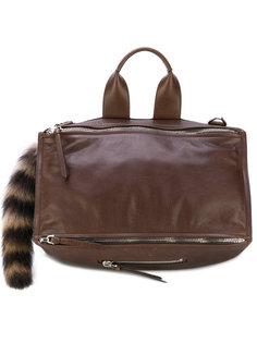 сумка-почтальонка  Givenchy