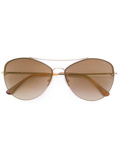 солнцезащитные очки Margaret Tom Ford Eyewear