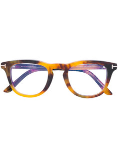 очки TF5488 052 Blue Control Tom Ford Eyewear