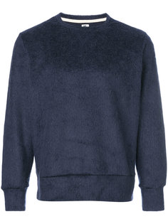 свитер с длинными рукавами Doppiaa