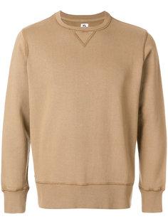 свитер свободного кроя Doppiaa