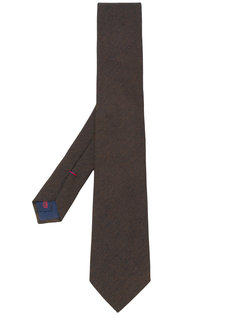 классический галстук Tagliatore