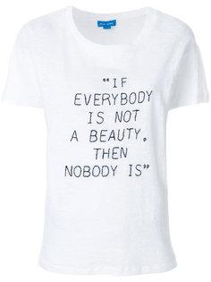 футболка Heaven от Marina Ontanaya Mih Jeans