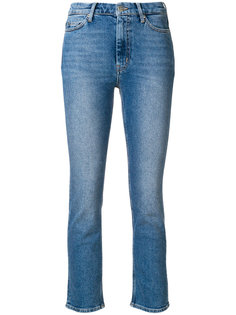 джинсы Niki от Marina Ontanaya Mih Jeans