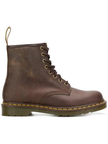 ботинки '1460' в стиле милитари Dr. Martens