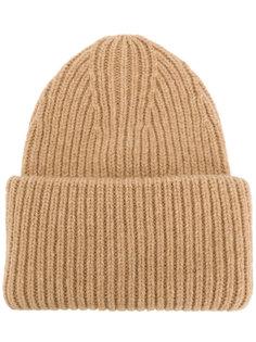 шапка в рубчик Common Wild