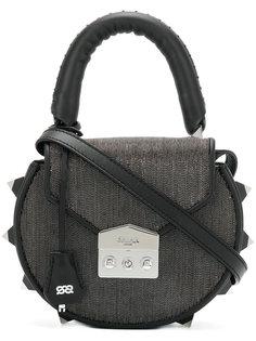 сумка-сэтчел через плечо Salar