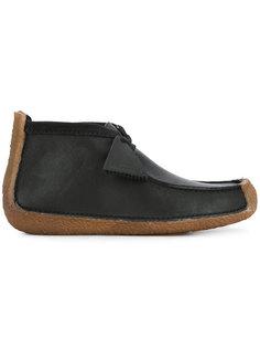 ботинки-дезерты Lemaire