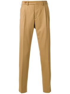 брюки прямого кроя Berwich