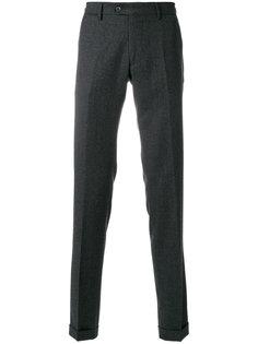 брюки кроя слим Berwich