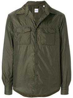 стеганая куртка Aspesi