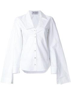 рубашка Ldina Balossa White Shirt