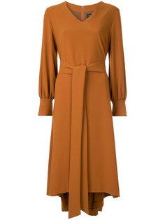 платье Cady с поясом G.V.G.V.