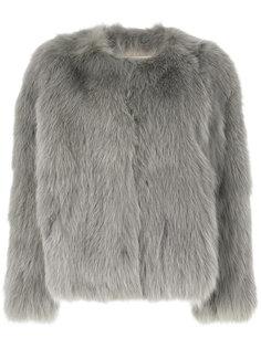 куртка на пуговицах  Sprung Frères
