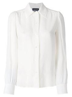 блузка на пуговицах Vanessa Seward