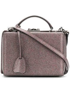 маленькая сумка Grace Mark Cross