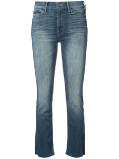 high rise skinny jeans  Mother