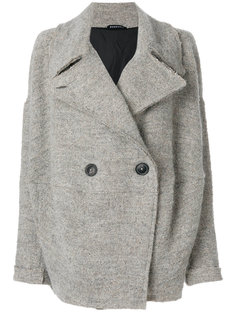 объемная куртка Rundholz