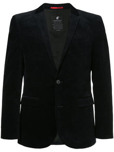 пиджак с контрастным воротником Loveless
