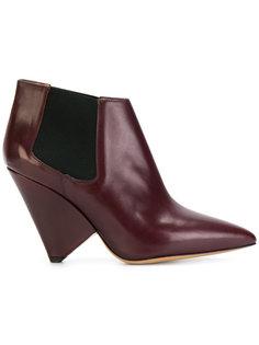 ботинки Lashen Isabel Marant