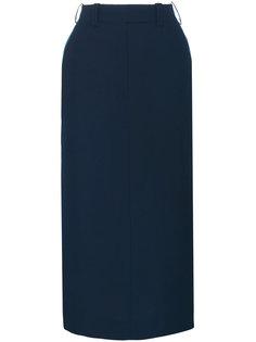 юбка-миди с завышенной талией Calvin Klein 205W39nyc