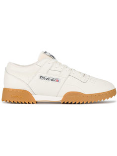 кроссовки Workout Clean Ripple Vintage Reebok