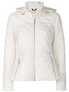стеганая куртка Michael Michael Kors