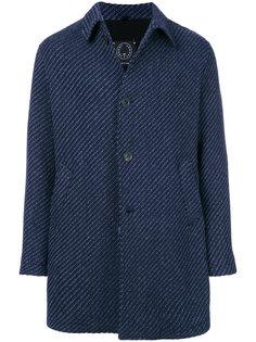 полосатый пиджак  Tonello