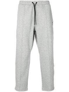 укороченные спортивные брюки Instinct  Adidas