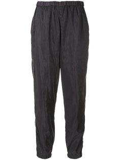 брюки с завышенной талией Cityshop