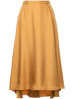 юбка с завышенной талией Cityshop