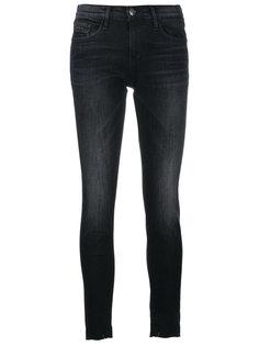 классические джинсы скинни Calvin Klein