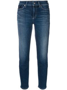 джинсы скинни Cambio