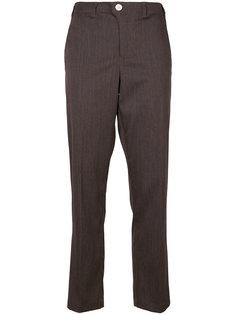 прямые брюки  Julien David